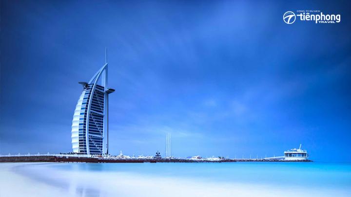 Kinh nghiệm đi du lịch Dubai