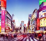 Du lịch Tokyo - Địa điểm không thể bỏ qua tại Nhật Bản