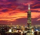 Du lịch tự túc Đài Loan chỉ khoảng 10 triệu