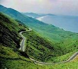 Du lịch Quy Nhơn - Đèo Cù Mông, nơi sông núi giao hòa