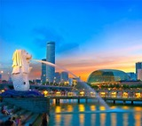 Tận hưởng TRỌN VẸN Singapore qua 5 điểm đến này