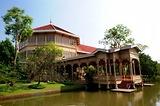 Điểm du lịch Thái Lan: Cung điện mùa hè Vimanmek
