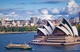 Thủ tục xin visa Úc