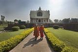 Hành hương Ấn Độ - thăm 4 thánh tích của Đức Phật