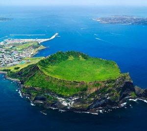 Du lịch Hàn Quốc - 6 địa điểm không thể bỏ qua khi đên Jeju