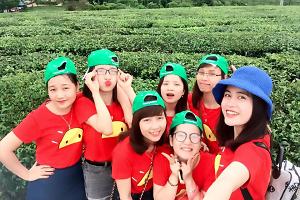 Kinh nghiệm du lịch Mộc Châu tự túc