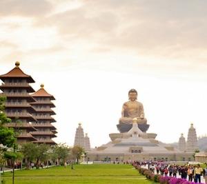 Từ 1.9, Đài Loan miễn visa cho du khách Việt Nam
