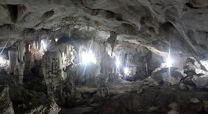 Động Sơn Mộc Hương (Hang Dơi) -Tây thiên đệ nhất động