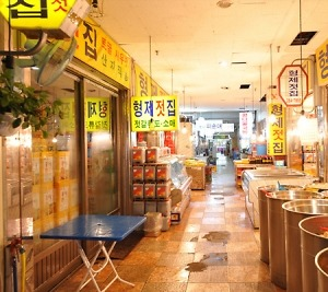 Du lịch Hàn Quốc - Địa điểm, khu mua sắm giá rẻ, hàng chất lượng