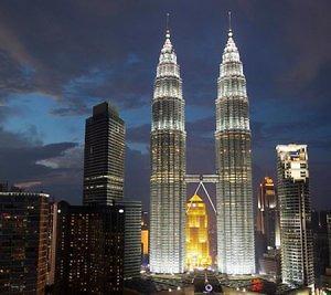 4 điểm đến lý tưởng khi đặt chân đến Kuala Lumpur
