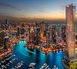 Tự tin du lịch Dubai - xài sạch ví