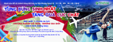 Chương trình rút thăm trúng thưởng mừng sinh nhật Tiên Phong Travel 10/5