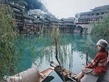 Bật mí 1000+ góc chụp ảnh sống ảo độc nhất tại Phượng Hoàng Cổ Trấn