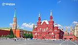 Cẩm nang du lịch Nga mới nhất 2018 - Đầy đủ từ A-Z