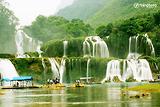 Du lịch Cao Bằng: Chiêm ngưỡng chùa Phật tích Trúc lâm Bản Giốc