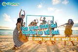 Bạn đã biết: Vì sao khách hàng nên book tour tại Tiên Phong Travel?