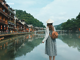 Mách nhỏ: Đi Phượng Hoàng cổ trấn Trương Gia Giới mùa nào đẹp nhất?