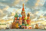 Cung điện Kremlin - Biểu tượng quyền lực của nước Nga