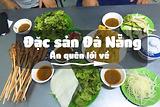 Du lịch Đà Nẵng địa điểm ăn uống
