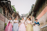 Xem ngay top 23 điểm du lịch Hàn Quốc cực đẹp bạn không thể bỏ lỡ