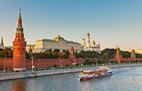 Du lịch mùa hè nước Nga có gì thú vị?