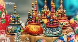 |Du lịch Nga| Những món đồ nên mua khi đi tour du lịch Nga không phải ai cũng biết