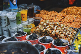 Top 5 món ăn đường phố độc chất vô nhị chỉ có ở Phượng Hoàng cổ trấn