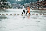 |Du lịch Phượng Hoàng cổ trấn| Lạc bước vào xứ sở của những cây cầu nên thơ