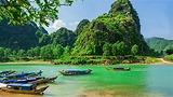 Du lịch Quảng Bình nên đi đâu?