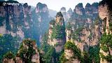 Những điều cần biết về Trương Gia Giới - Trung Quốc