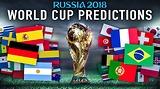 Lịch thi đấu World Cup 2018 - Cập nhật 24/7