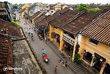 Nhà thờ tộc Trần - Tìm hiểu ngôi nhà cổ 200 tuổi ở Hội An
