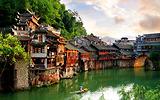 Lịch sử Phượng Hoàng cổ trấn - điểm đến hấp dẫn hàng đầu Á châu