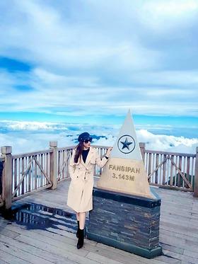 Cùng Tiên Phong Travel khám phá Sapa – Thiên đường trong mây