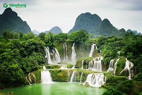 Cao Bằng – viên ngọc xanh vùng Đông Bắc- Du lịch Cao Bằng