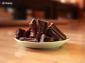 Thịt bò khô Tây Tạng - Đặc sản Tây Tạng bạn không thể bỏ lỡ!