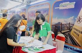Tưng bừng Lễ hội kích cầu du lịch Hà Nội 2020