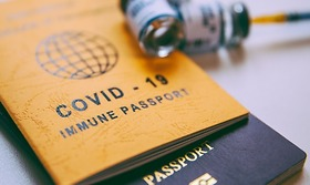 Quốc gia đầu tiên tuyên bố đạt miên dịch cộng đồng và chứng chỉ du lịch Covid-19 là như thế nào ???