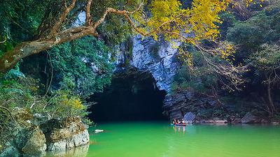 Đi Quảng Bình mùa nào đẹp?
