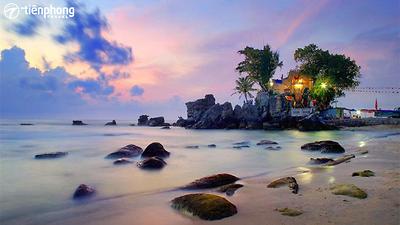 Danh lam thắng cảnh du lịch Phú Quốc - Đi không muốn về!!!