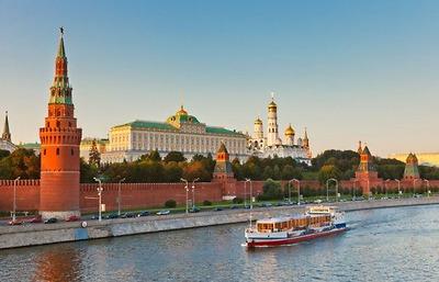 Du lịch mùa hè nước Nga