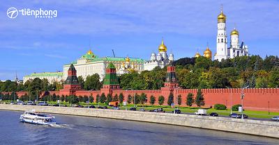 Kinh nghiệm đi tàu ở Nga -