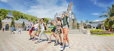 Du lịch Nha Trang nên mặc gì?
