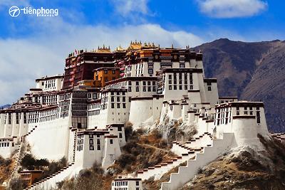 Kinh nghiệm du lịch Shangri La | Tptravel.com.vn
