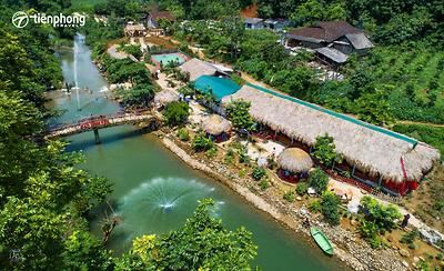 Khám phá các điểm du lịch tại Bắc Sơn