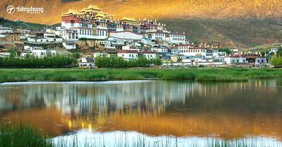 Du lịch Shangri La: Shangri La ở đâu?