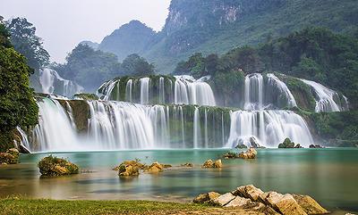 |Du lịch Cao Bằng| Từ Hà Nội đi Cao Bằng mất bao lâu?