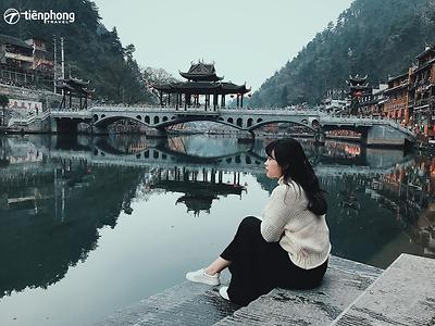 Kinh nghiệm du lịch – phượt Trương Gia Giới - Phượng Hoàng Cổ Trân (Phần cuối)