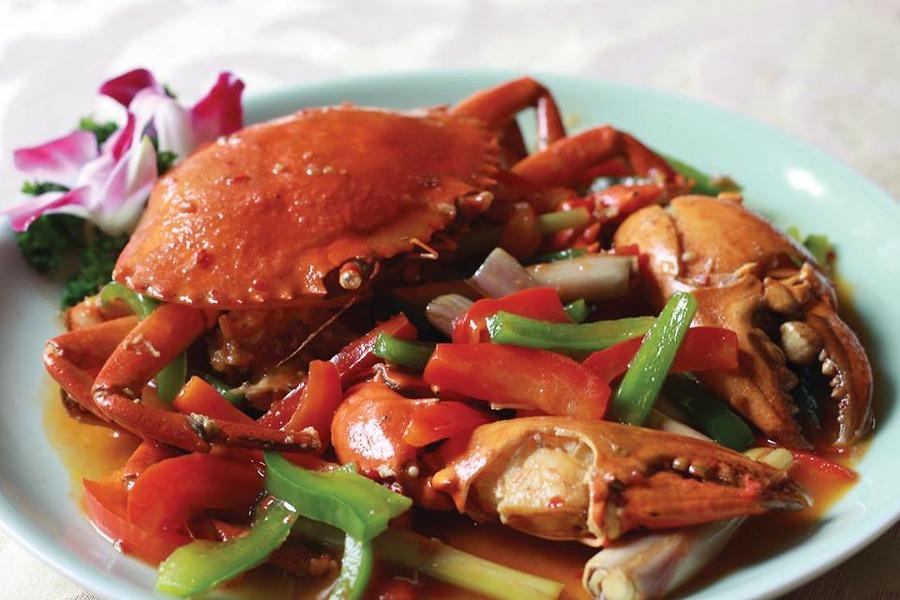 Khuyến mại 10% toàn menu Bếp Việt với mọi khách hàng đăng kí tour ở Tiên Phong Travel