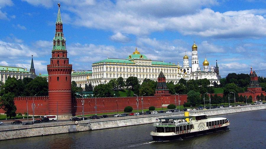 Du lịch nước Nga - Những kinh nghiệm du lịch không thể thiếu